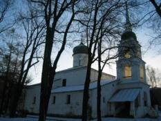 Церковь Анастасии Римлянки