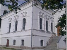 Елизаровский монастырь