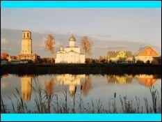 ПСКОВСКОГО Крыпецкого монастыря